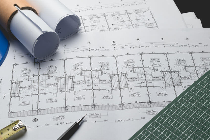 Electrical layout designs