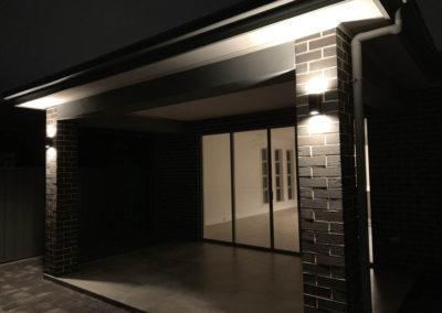 Havit up/down wall lights